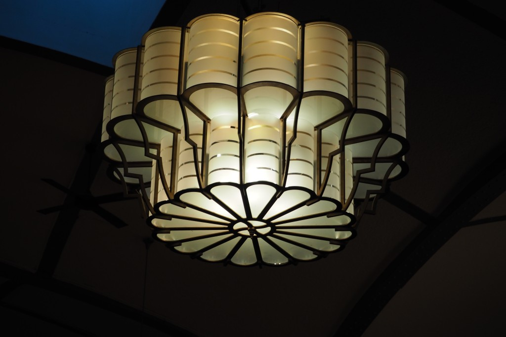 I want this light!