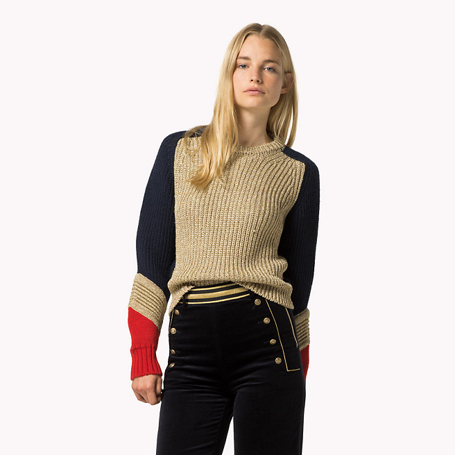 hilfiger-knitted-pullover