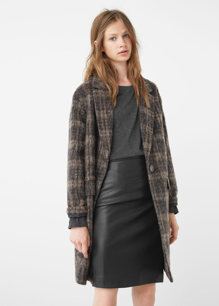 mango-check-wool-coat