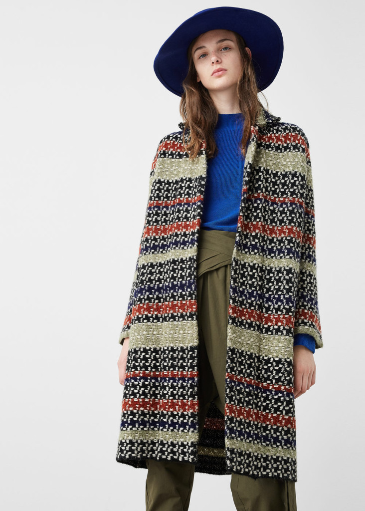 mango-textured-long-coat