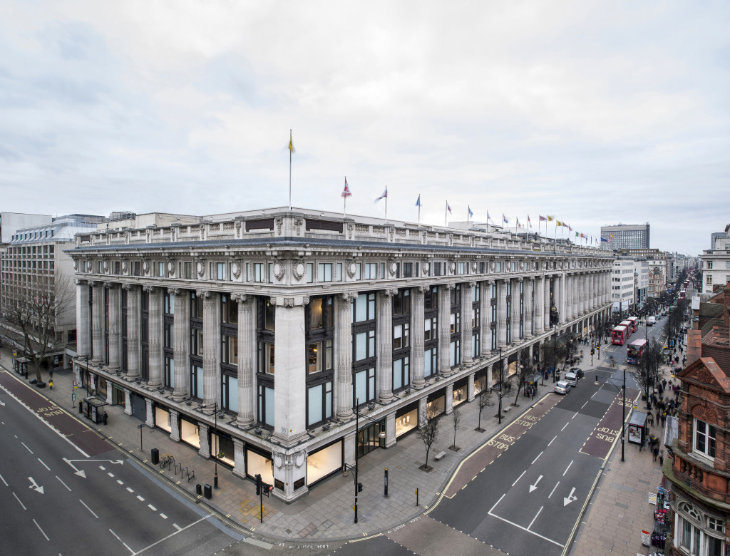 SELFRIDGES_London_West