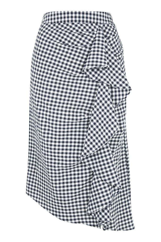 TS-gingham-ruffle-midi-skirt