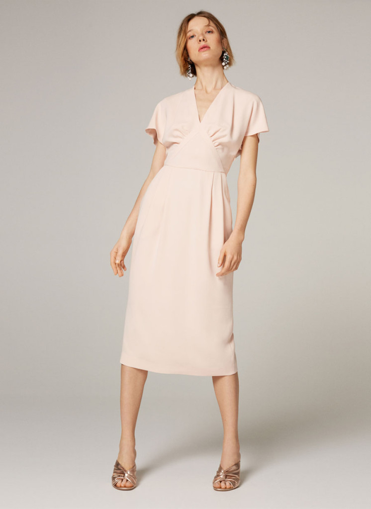 uterque-midi-dress