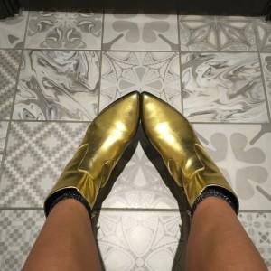 zara-gold-boots
