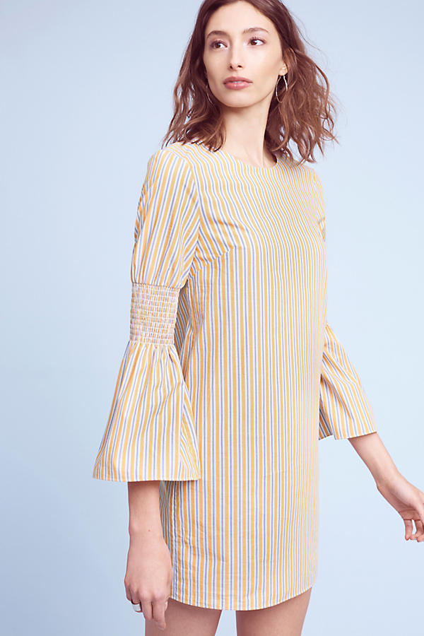 anthropologie-aaren-poplin-tunic-dress