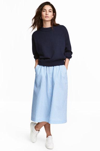 hm-seersucker-skirt