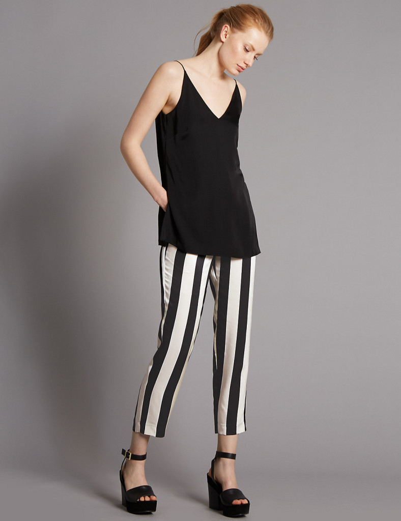 m&s-striped-tapered-trousers