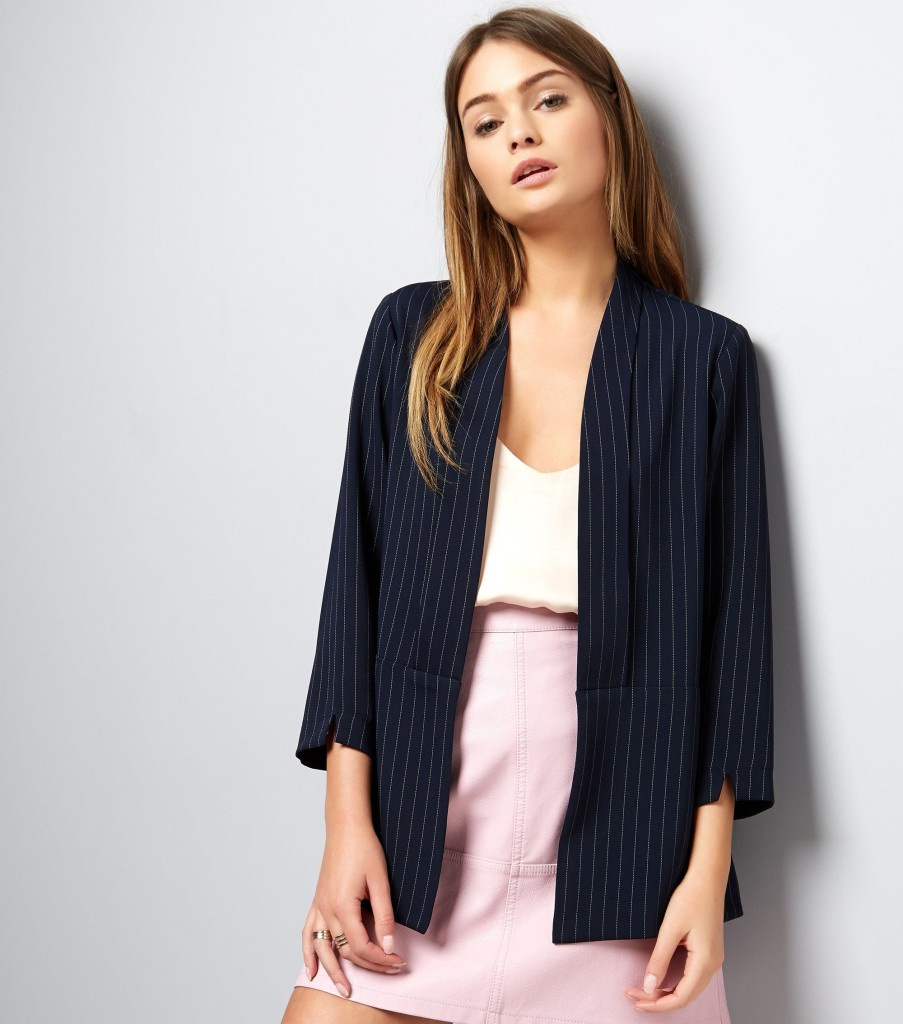 newlook-navy-pinstripe-jacket