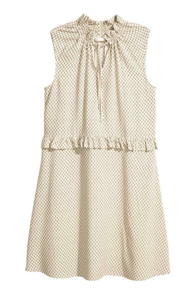 hm-patterned-dress-beige2