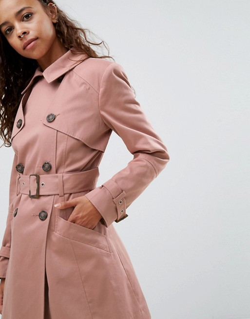 asos-classic-trench-pink