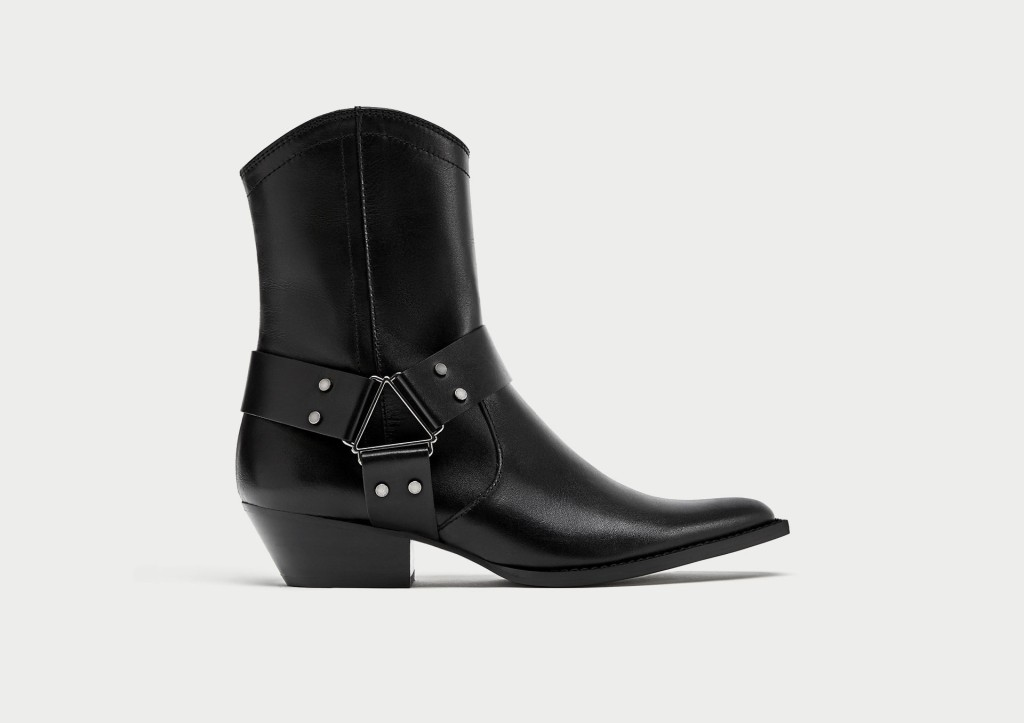 zara-leather-cowboy-boots