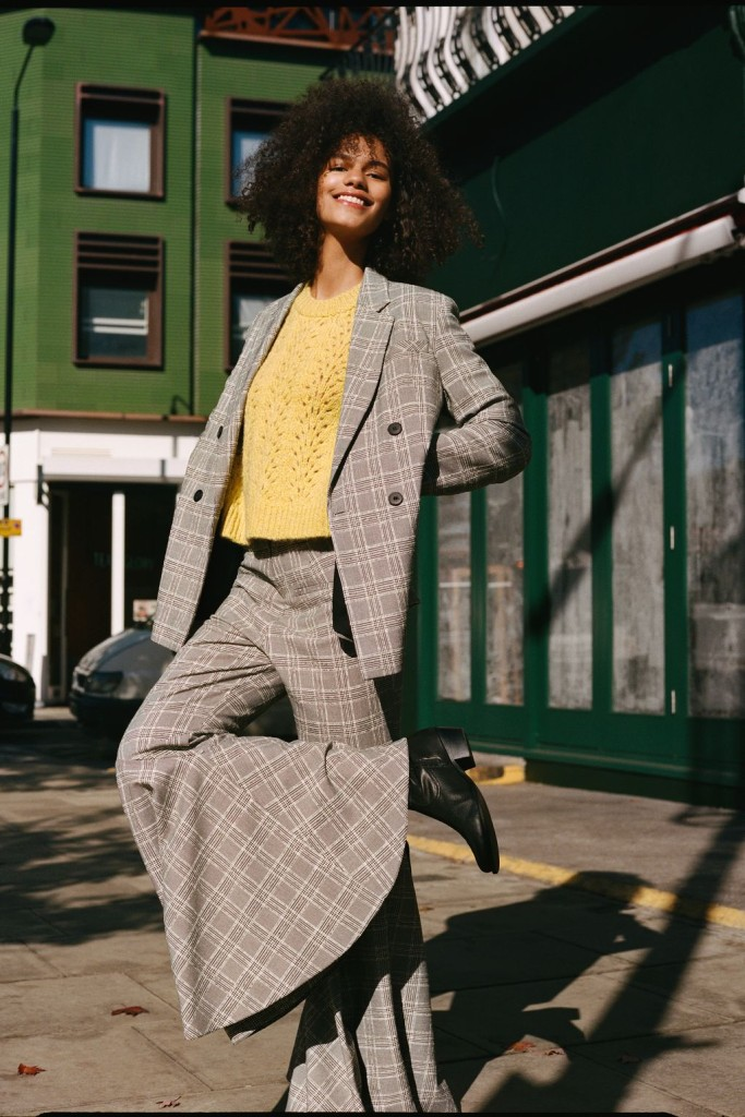 checked-super-flare-trouser