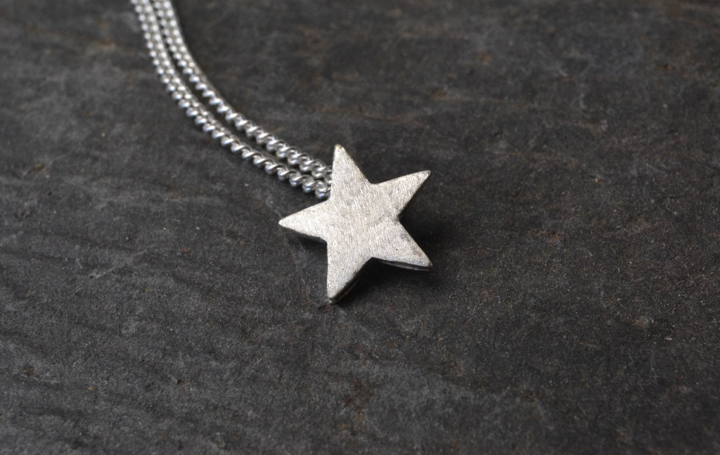 star necklace2