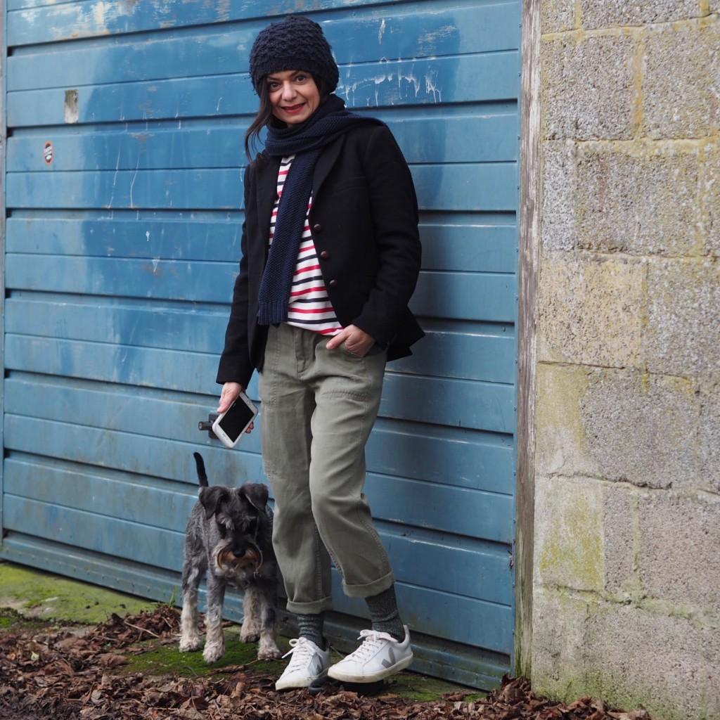 topshop-khaki-utility-trousers