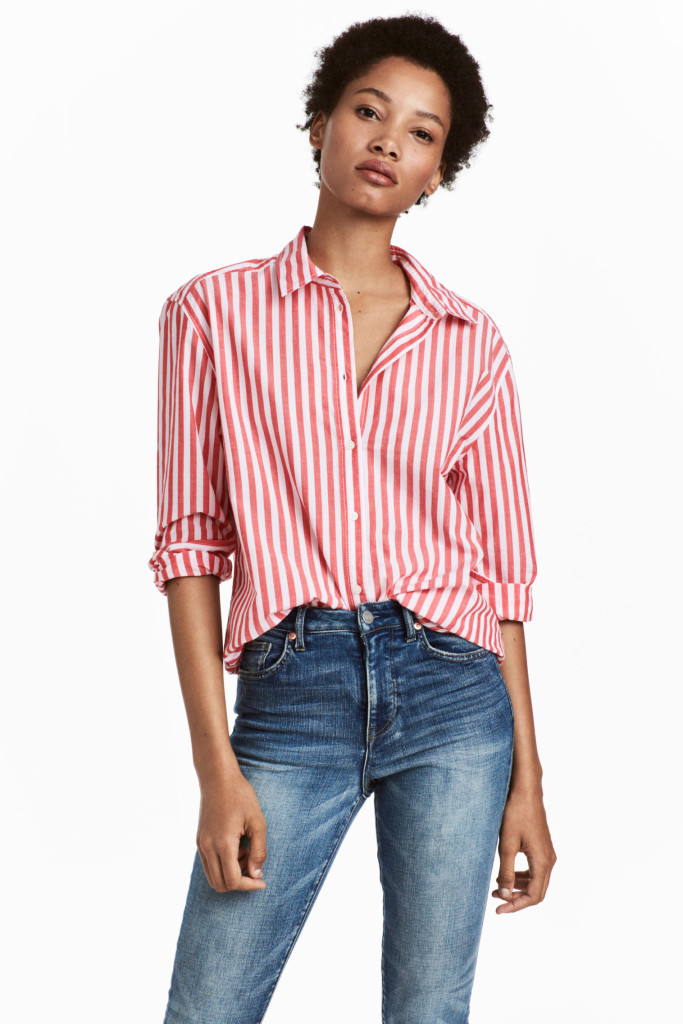 hm-striped-cotton-shirt