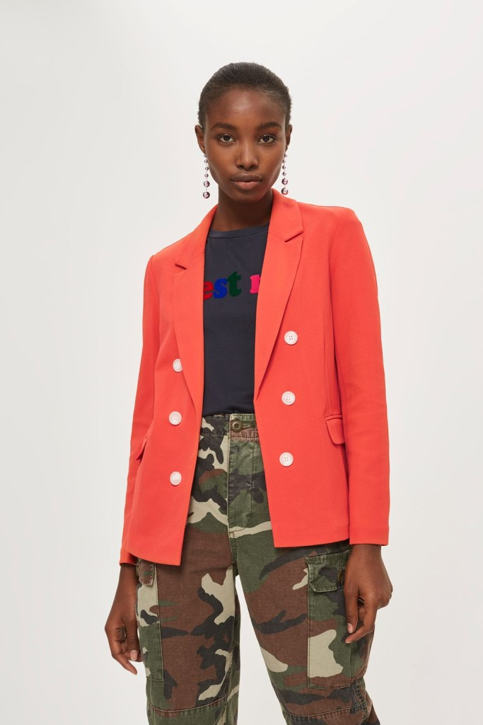 topshop-orange-bonded-jacket