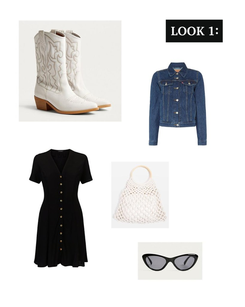 Look1 - shoes