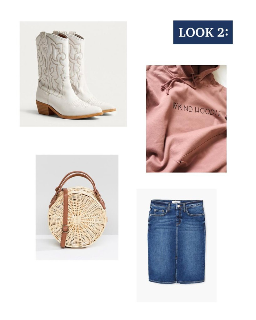 Look2 - shoes
