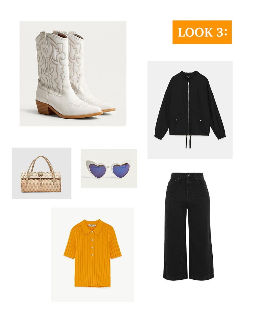 Look3 - shoes