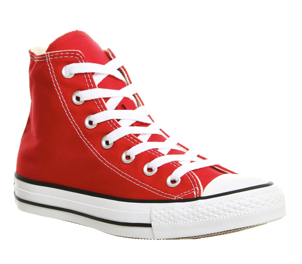 office-converse-hi-tops