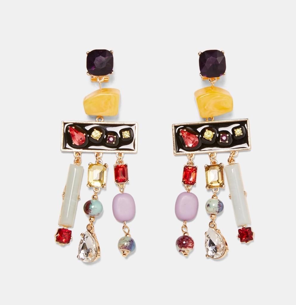zara-geometric-dangle-earrings