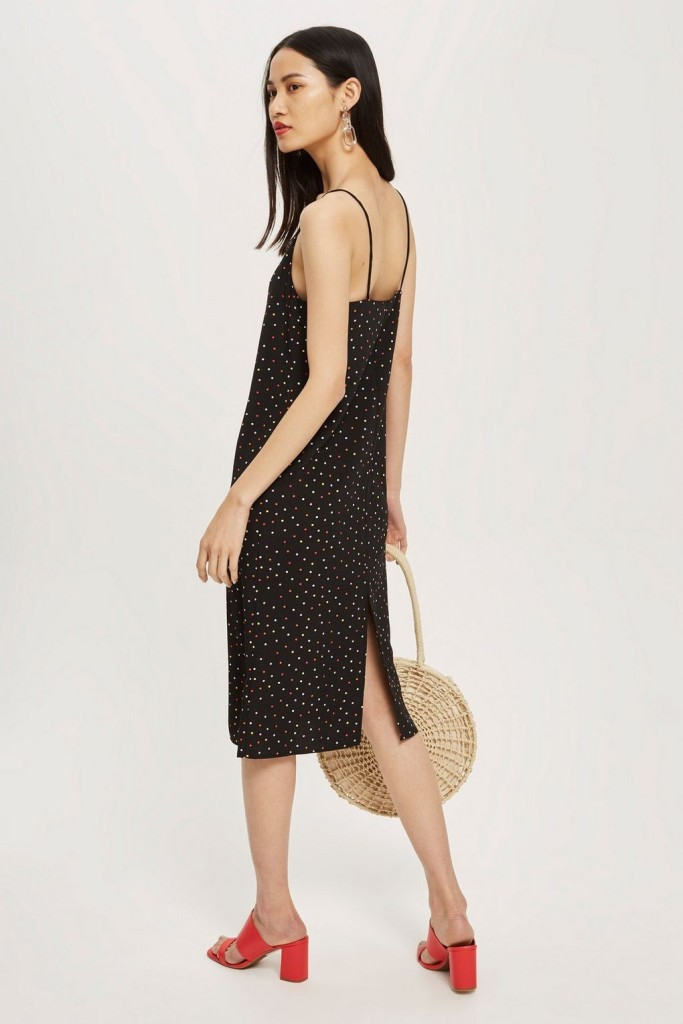 TS-Petite-spot-print-midi-slip-dress-back