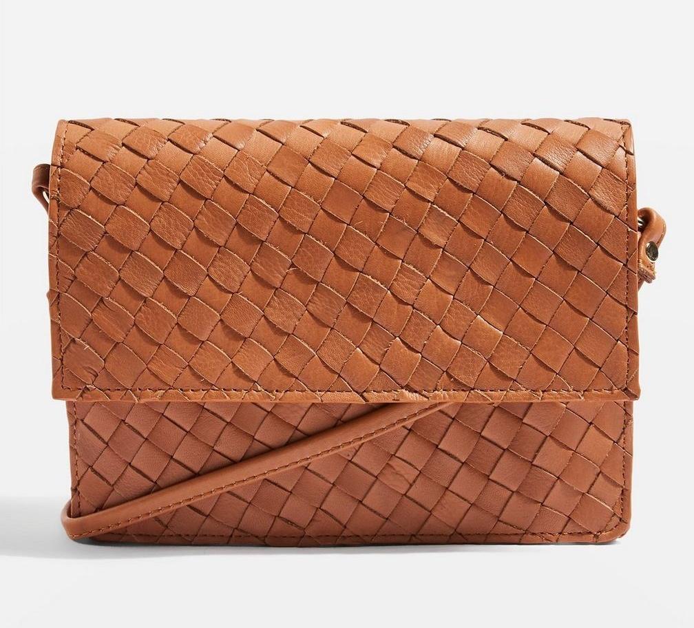 ts-tan-braided-cross-body-bag