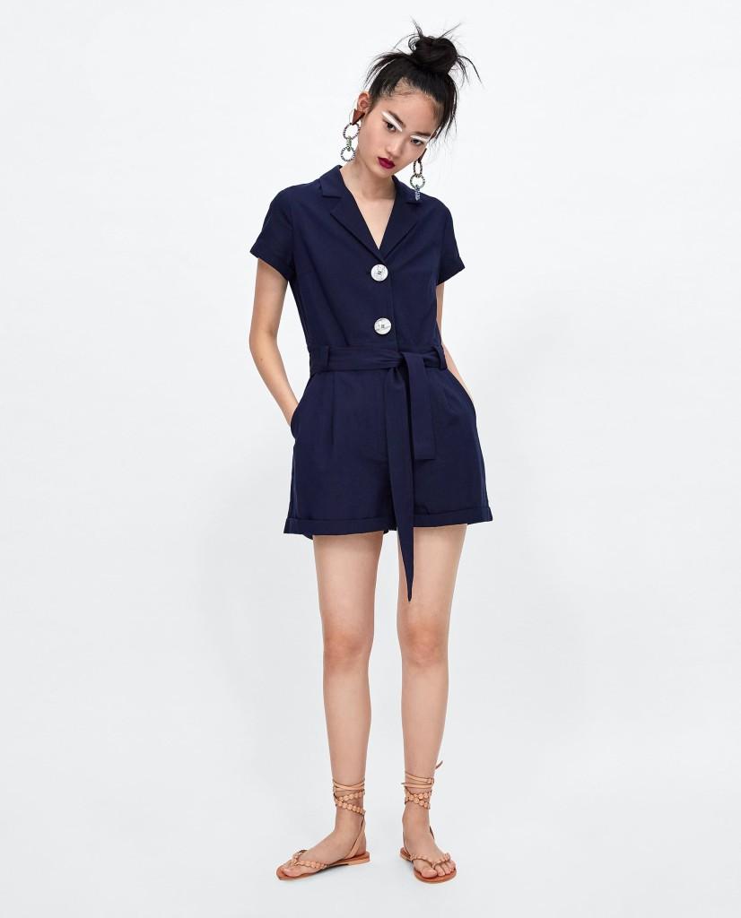 zara-short-buttoned-jumpsuit