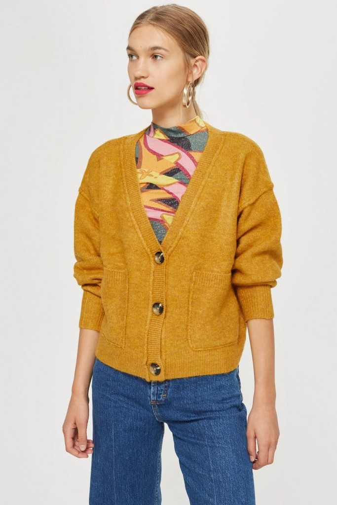 topshop-supersoft-cardigan