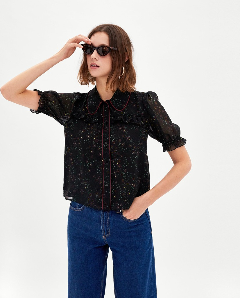 zara-floral-cropped-blouse