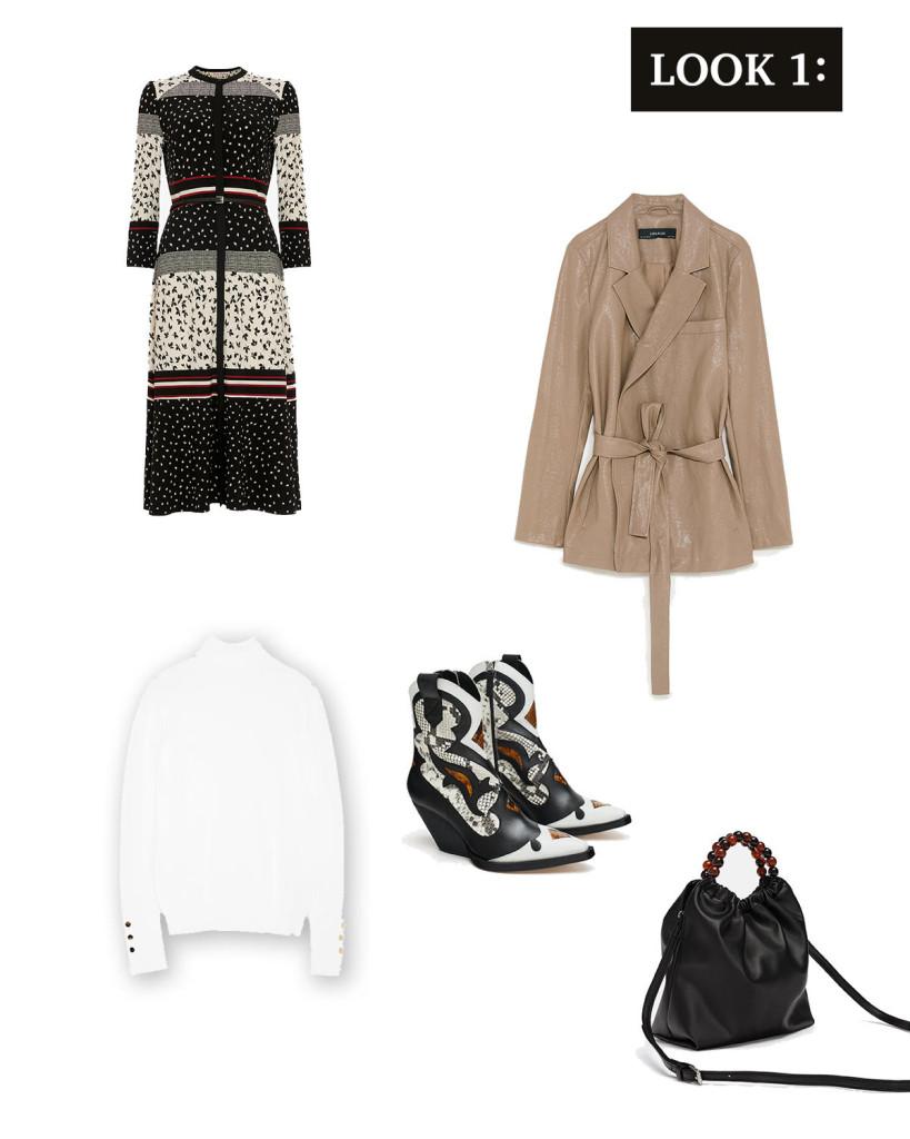 how to wear autum winter