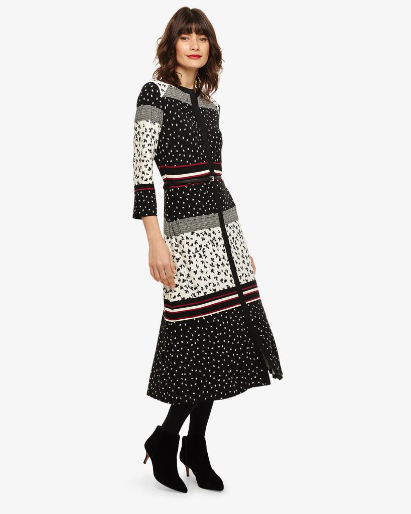 phaseeight-laudes-stripe-shirt-dress