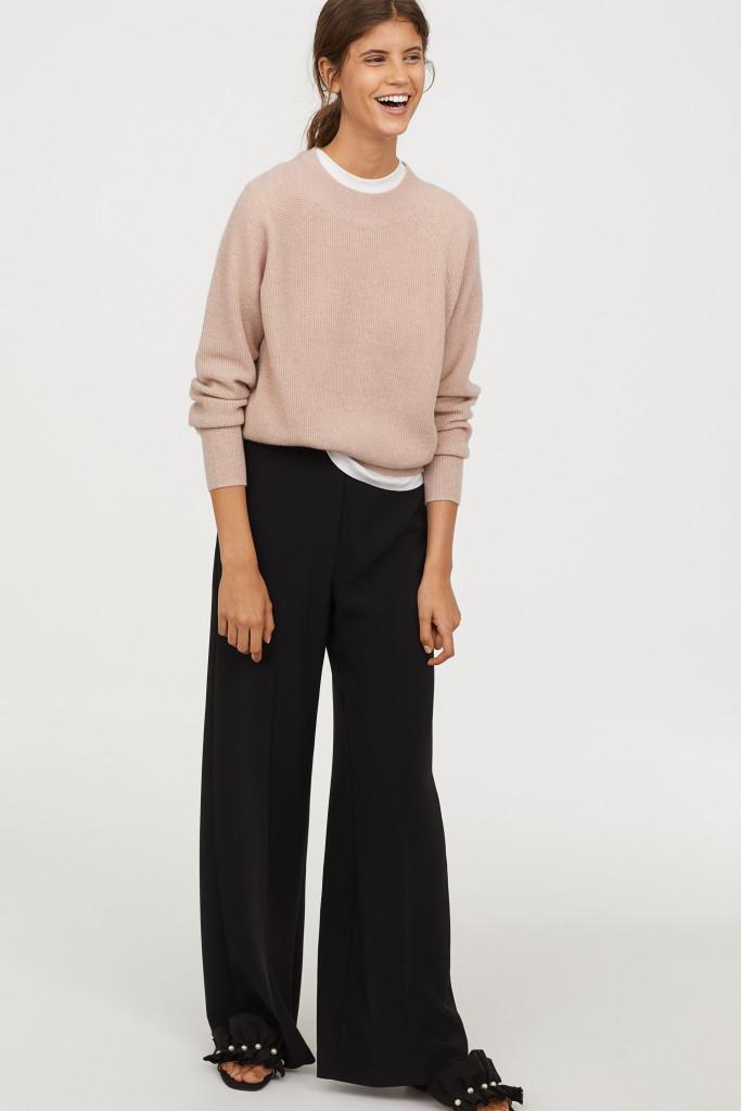 hm-powdeerpink-cashmere-knit