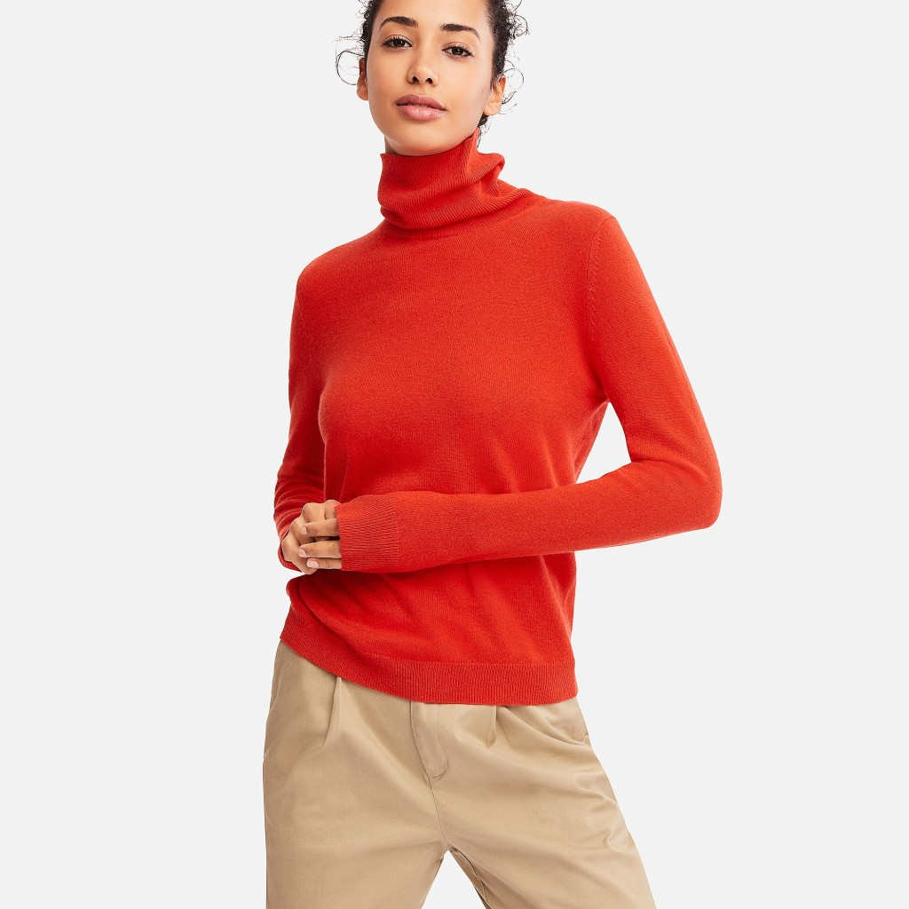 uniqlo-turtle-neck