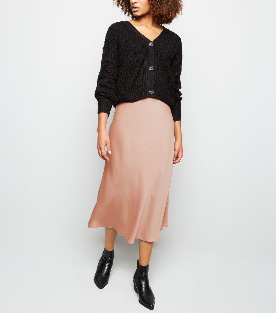 NL-nude-satin-bias-cut-midi-skirt