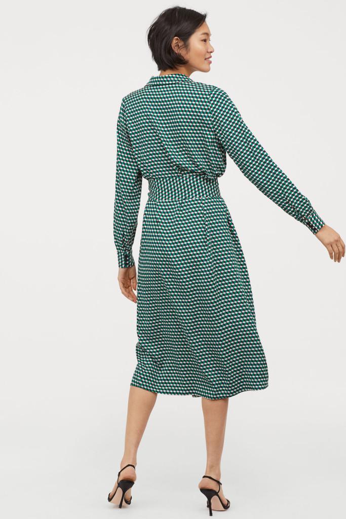 hm-v-neck-dress2