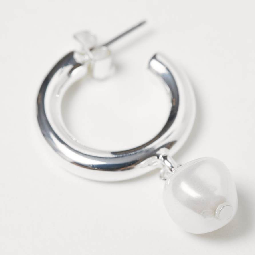 hm-hoop-earrings-silver