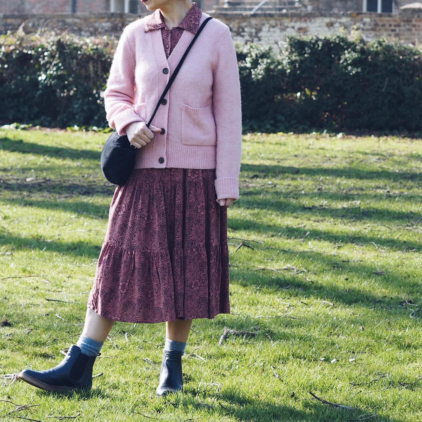pink-cardi-dress