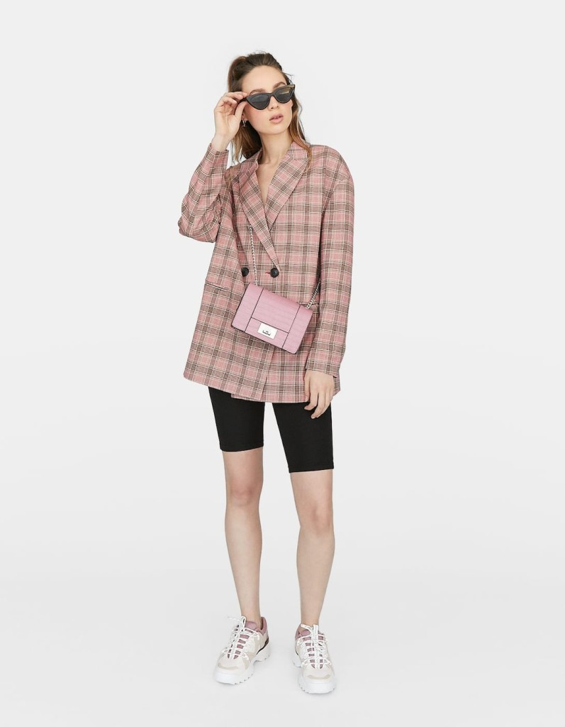 stradivarius_oversized_check_blazer