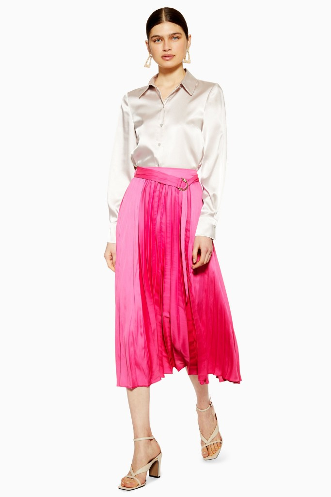topshop-satin-pleat-midi-skirt