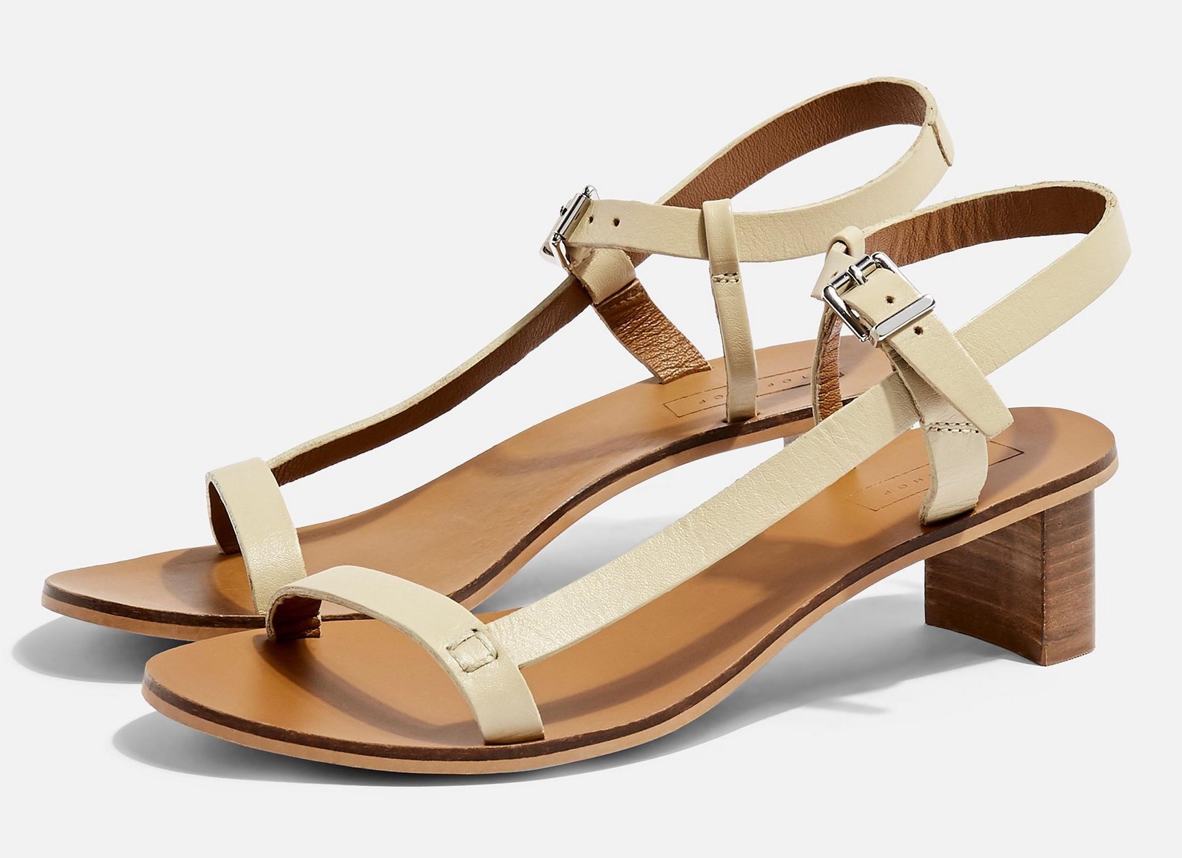 topshop-venus sandals