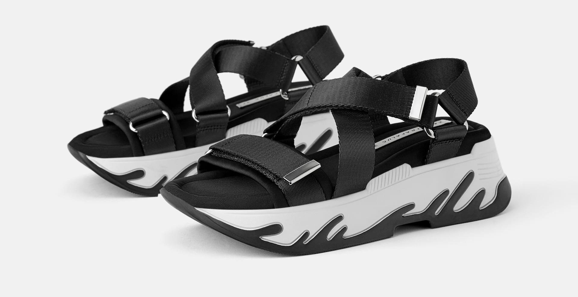zara-sport-platform-sandals