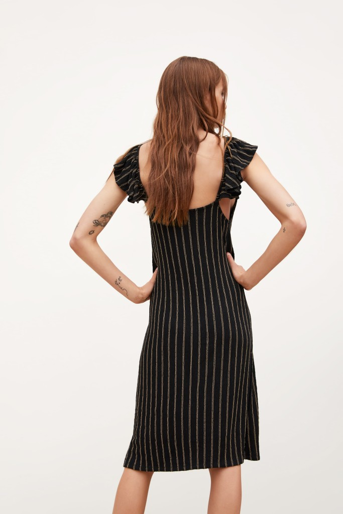zara-textured-weave-dress-back