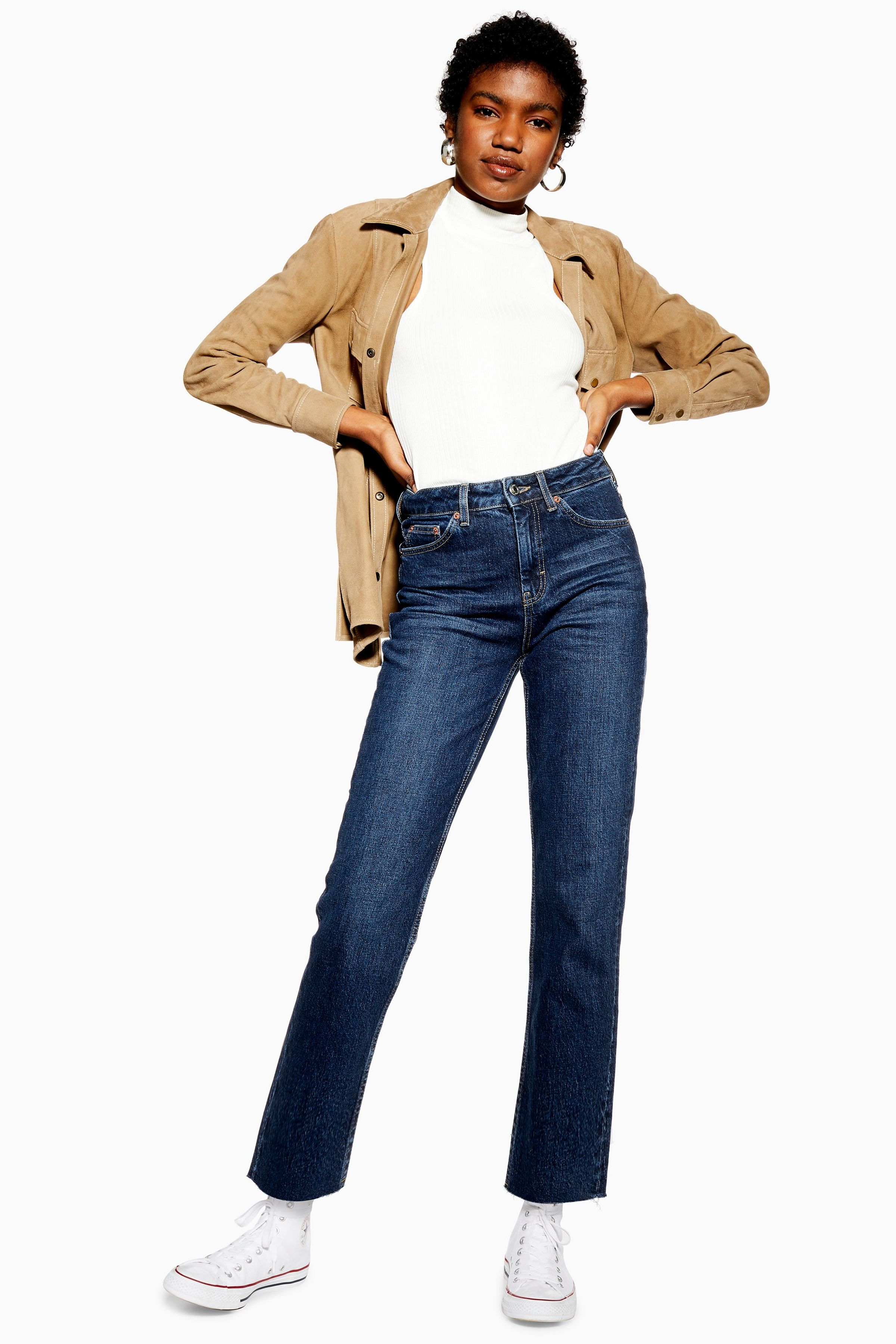 topshop-straight-leg-jeans