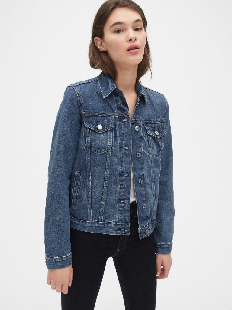 deinm jacket