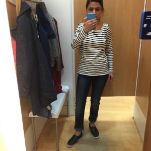 GAP Girlfriend jeans_dark